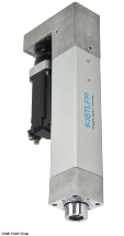 Kistler NCFE Delivers Cost Effective Simple Joining Processes
