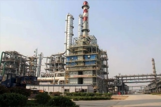 Clariant's StyroMax® UL3 Catalyst Delivers Excellent Results at Shandong Yuhuang Styrene Plant in China