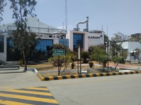 Clariant Receives Halal Certification for Bonthapally Site in India
