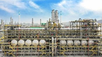 Successful Startup of World's Largest Dehydrogenation Plant Using Clariant's CATOFIN® Catalyst Technology