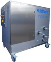 mycon GmbH Develops New Cleaning System FluidMaster