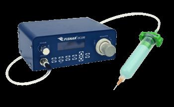 Fisnar Announce Upgrade of DC100 Dispense Controller