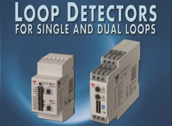 Loop Detectors for Single and Dual Loops