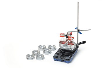 Sustainable Solutions for Laboratory Heating and Cooling