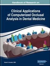 T-Scan™ Technology Validated in Second Edition Dental Research Handbook