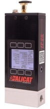 Alicat Releases New Flow Calibrator for Air Quality Samplers