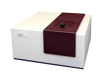 Fast and Flexible Nanoparticle Size Analyser