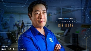 "Mouser Electronics and Grant Imahara Explore Prototype Design with Arduino in Latest ""Engineering Big Ideas"" Series Video"