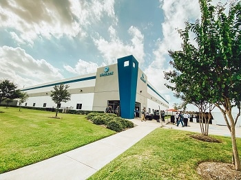 Element Invests in Center of Excellence in Houston