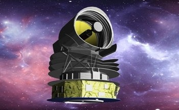 ABB Helping the World Obtain a Deeper Understanding of Galaxy Evolution