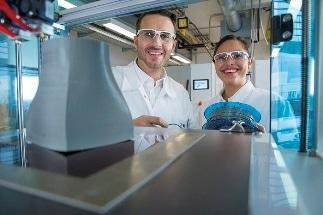 BASF 3D Printing Solutions to Showcase Range of 3D Printing Materials at K 2019
