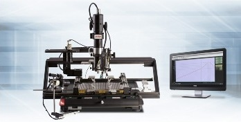PDR to Unveil Semi-Automated Version of the Popular E6 Series at productronica