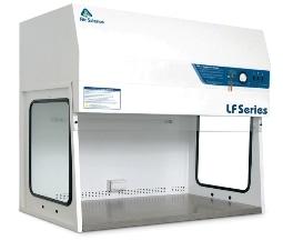 High Efficiency Laminar Flow Cabinets