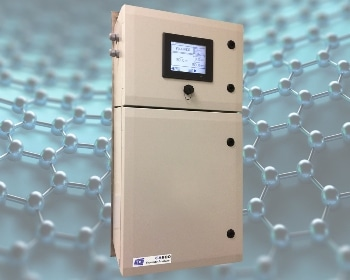 New CA900 Fluoride Analyzer's All-in-One Design Preconditions Sample for Reliable Measurement