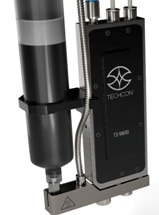 Techcon to Demo New Jet Valve Dispensing System at productronica