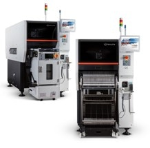 Hanwha Techwin Highlights HM520 Cutting-Edge Modular Mounter