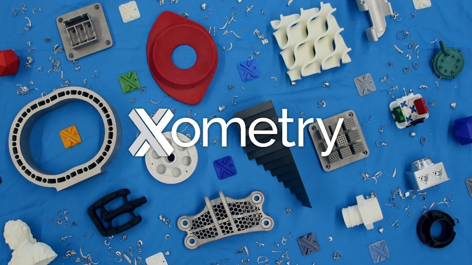 Xometry Supplies Adds Plastics to Materials Offering