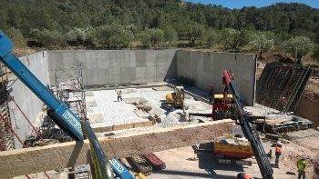 Cortec® Leads the Way for Corrosion Protection of Concrete Potable Water Structures!