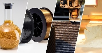 SABIC Showcases Collaborations for Additive Manufacturing Material at FORMNEXT 2019