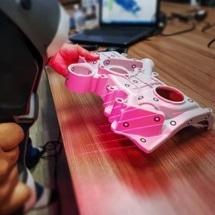 DSM: New Partnership to Develop 3D Printed Polyurethane Parts