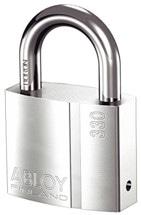 Abloy's PL330 Padlock Secures New Standard