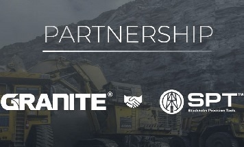 Granite Subsidiary Announces Exclusive Distribution Partnership with Stockholm Precision Tools AB