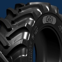 GRI Develops Natural Oil-Based Solid Tire for Harsh Working Conditions