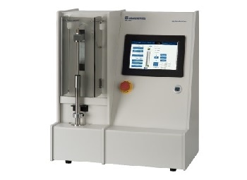 Faster, Automated Fisher Number Measurement with the New Micromeritics Sub-Sieve Autosizer II