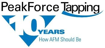 Bruker Announces the 10-Year Anniversary of Peakforce Tapping