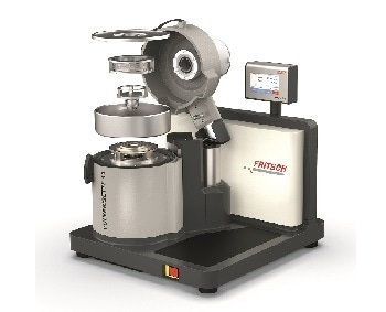 The Variable Speed Rotor Mill Can Be Used as a Cutting Mill