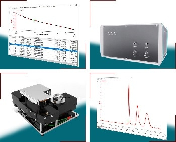 Optimized Instruments for Polymer Characterization and Particle Sizing