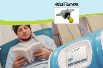 Flow Sensors for Medical Applications