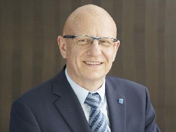 Laurent Fullana Appointed President of HORIBA France
