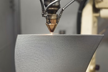 Element Invests in Powder Characterization Capabilities for 3D Printing Industry