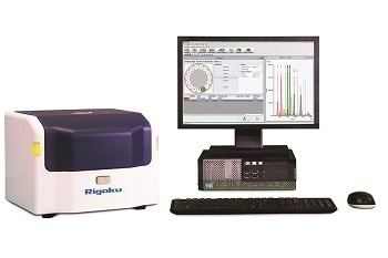 Rigaku Publishes EDXRF Method for Analysis of Carbon Black
