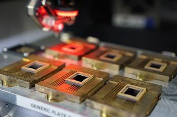 CCD Image Sensor Technology Plays Key Role in COVID-19 Diagnostics