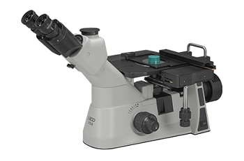 See More Detail for Less with LECO's VX4 Inverted Microscope