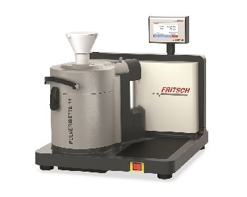The First Variable Speed Rotor Mill Which Can Be Used as Centrifugal as Well as Cutting Mill!