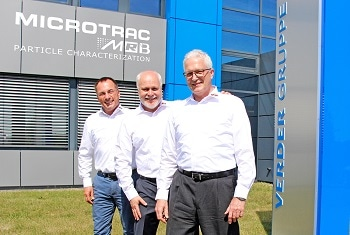 Porotec Becomes Part of VERDER Scientific