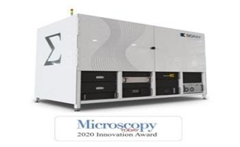 Award-Winning Sub-Micron 3D X-Ray Microscope – Coming Autumn 2020