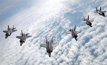 Lockheed Martin Extends F-35 Supply Agreement with Solvay