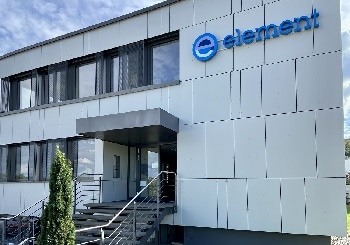 Element Marks Further Expansion into German Markets with EMV Testhaus and vohtec Rebrands