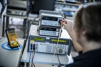 Element Secures 6+6 year Framework Agreement with Saab for Calibration and Material Testing