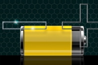 New Chemical Solution for Manufacturing Safer, More Powerful Batteries