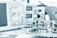 Suspended Silicon Single-Hole Transistor Works as Nanoelectromechanical Resonator