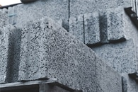 Self-Healing Concrete for Construction in Seismically Risky Areas