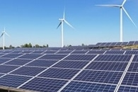 Nanoporous Material Shows Promise for Enhanced Solar Water Splitting