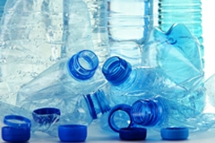 New Plastic Could Tackle the Waste Crisis Head On