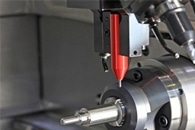 Neutrons can Detect Internal Stress in Components from Additive Manufacturing