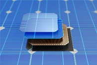 Researchers Find Major Cause of Limitations to Efficiency in Solar Cells